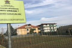 Consegna orti urbani 6