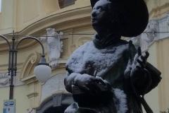 Santo Stefano innevato 26-02-18