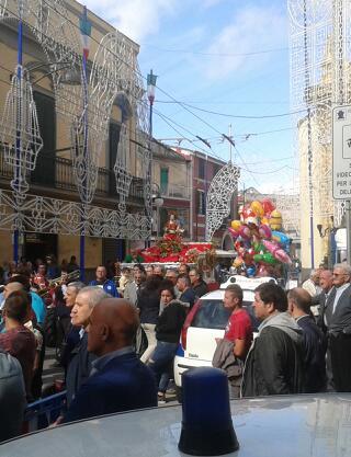 Melito festa patronale 2016 S.Stefano 11