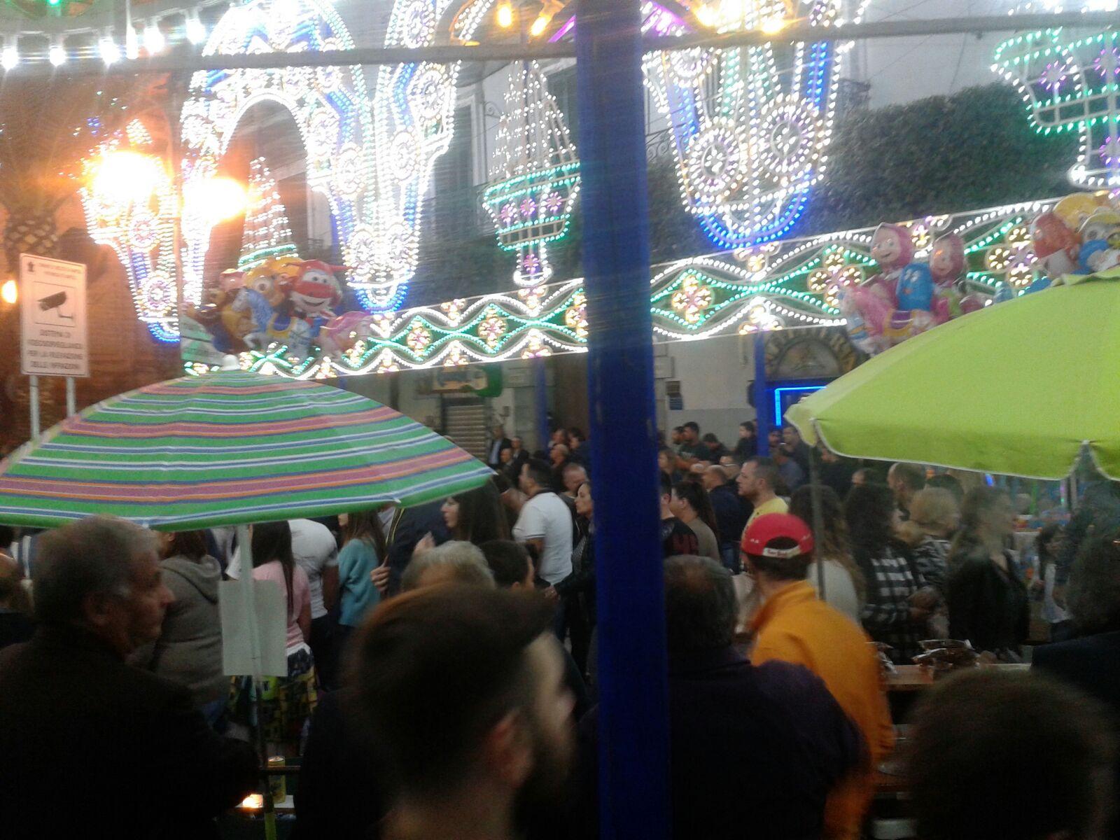 Melito festa patronale 2016 S.Stefano 14