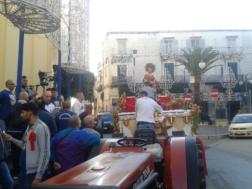 Melito festa patronale 2016 S.Stefano 3