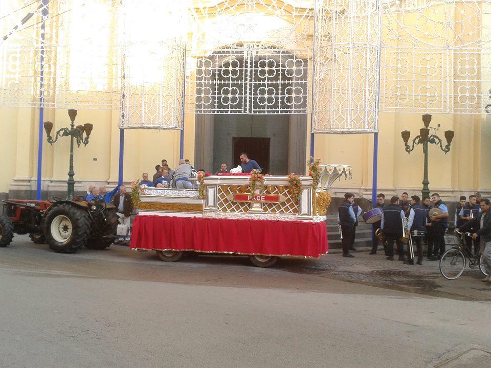 Melito festa patronale 2016 S.Stefano 5