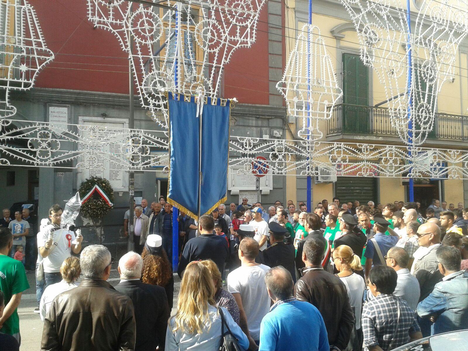 Melito festa patronale 2016 S.Stefano 9