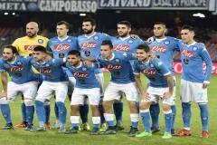 Napoli vs Palermo 28/10/2015