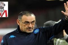 Napoli vs Villareal - Sarri