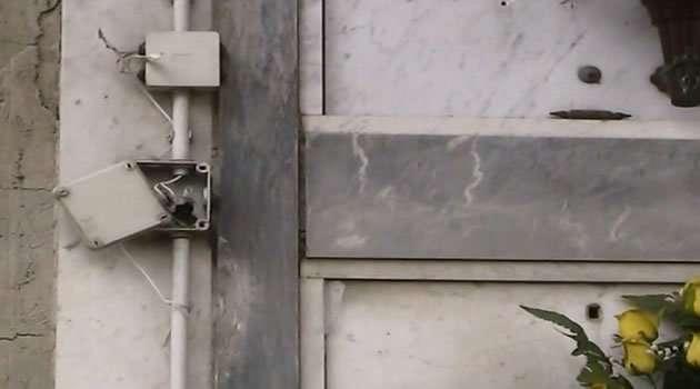 Cimitero di Melito di Napoli