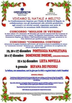 Locandina ASCOM Natale Melito 2015