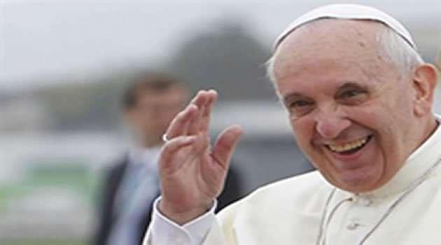 Papa Francesco - IL DRAMMA DEI MIGRANTI: L'ESEMPIO DI PAPA FRANCESCO