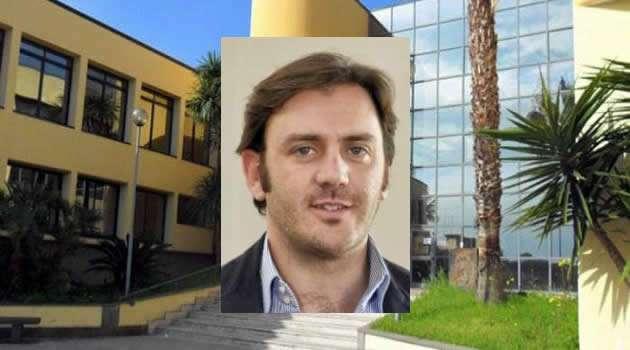 Comune di Melito - il sindaco Venanzio Carpentieri