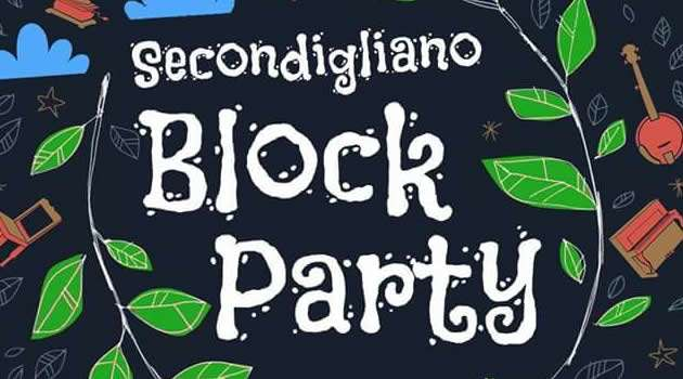 SECONDIGLIANO BLOCK PARTY