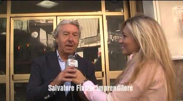 Interviste cinema Barone