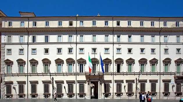 Palazzo Ghigi