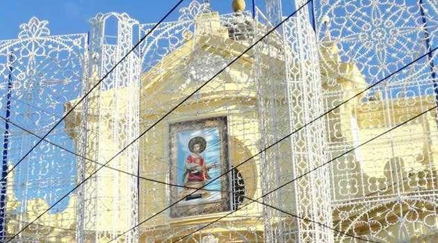 Melito - festa di Santo Stefano