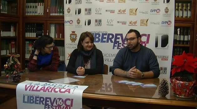 LibereVociFestival 2016 Villaricca