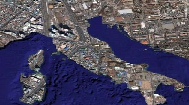 Italia Province