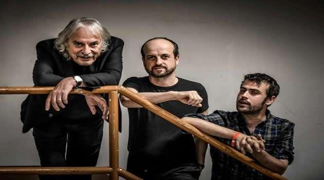 XXII edizione del festival Pomigliano Jazz Il trio Rava-Herbert-Guidi