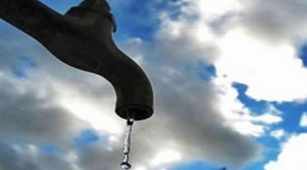 Melito - emergenza idrica