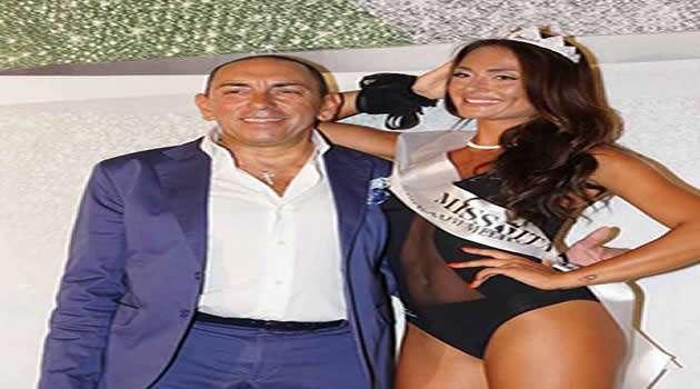 miss Italia Melito 2017