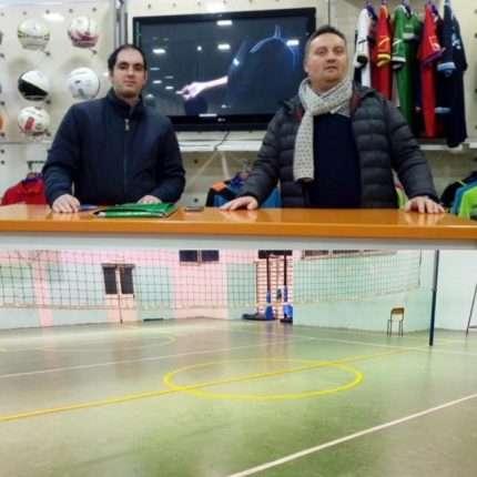 Volley: Melito ha la sua squadra. L'attesa è finita.