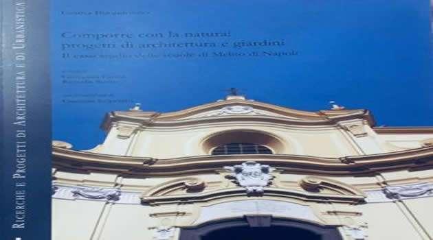 Presentato il testo comporre con la natura progetti di for Progetti architettura on line
