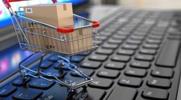 ciber crimine vendita prodotti contraffatti