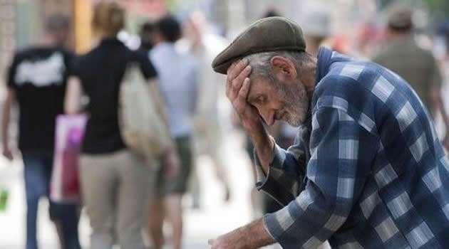 Sant'Antimo - aiuto a anziani e senzatetto