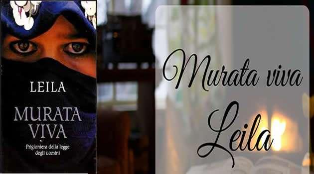 Leila Murata Viva