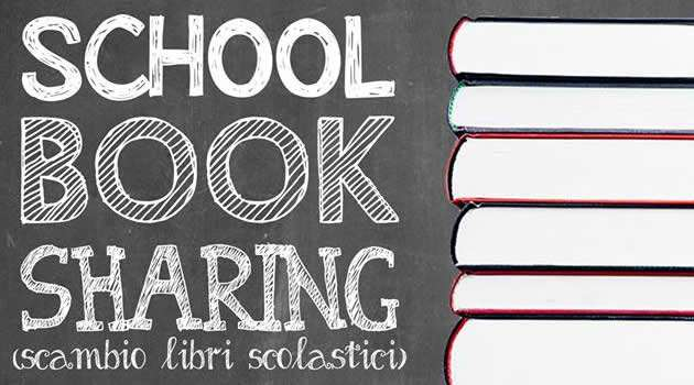 Melito - School Book Sharing
