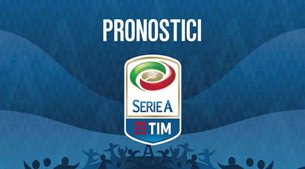 Pronostici Serie A Tim