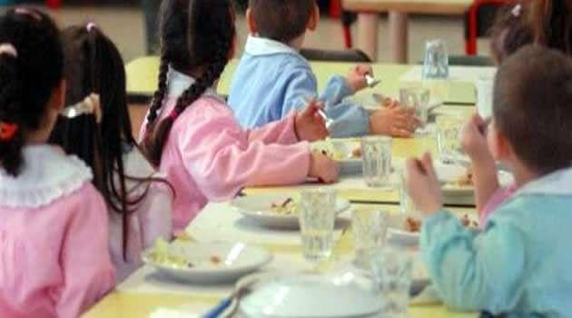 Melito - refezione scolastica