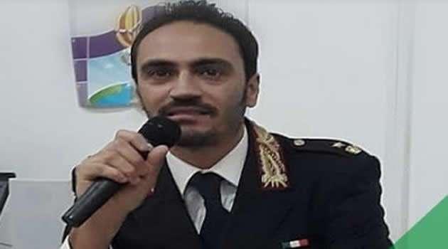 Maggiore Biagio Chiariello