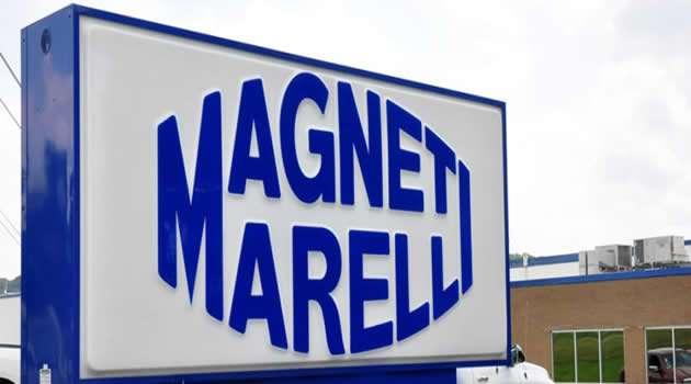 Magneti Marelli insegna