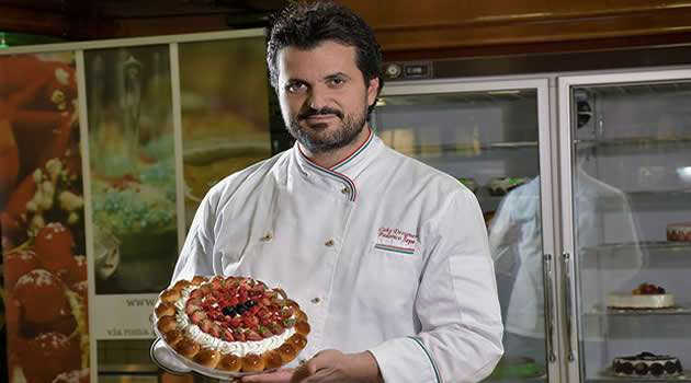 Pasticceria Sepe - Federico Sepe