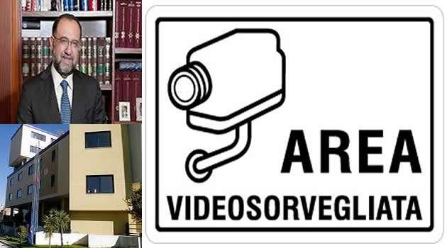 Sant'Antino - città videosorvegliata