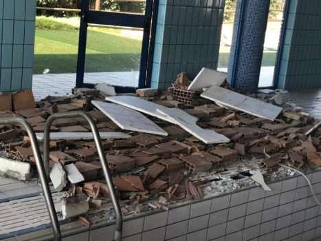 Sant'Antimo. Bufera sul Centro sportivo. Botta e risposta tra Sindaco e Opposizione.