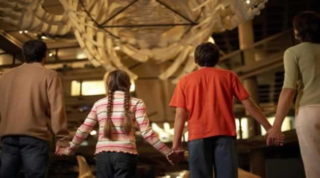 Giornata delle Famiglie al Museo