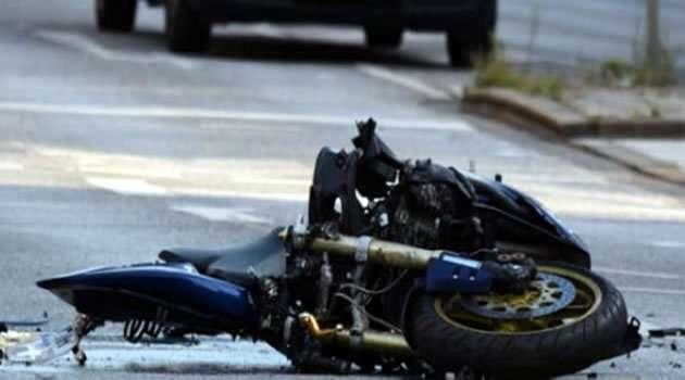 Napoli incidente moto