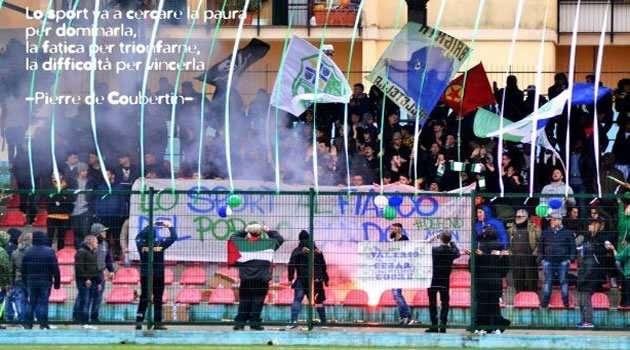 Sport e Migrazioni - Afro-Napoli United
