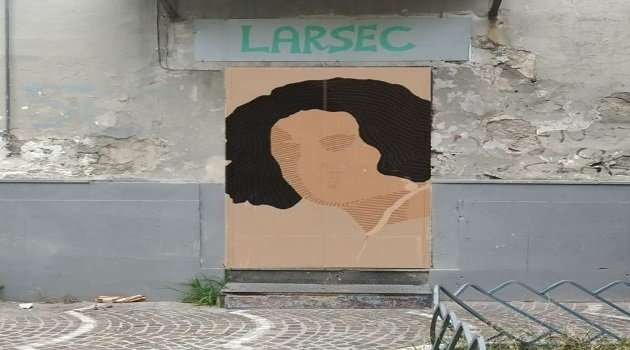 Larsec - Ria Rosa