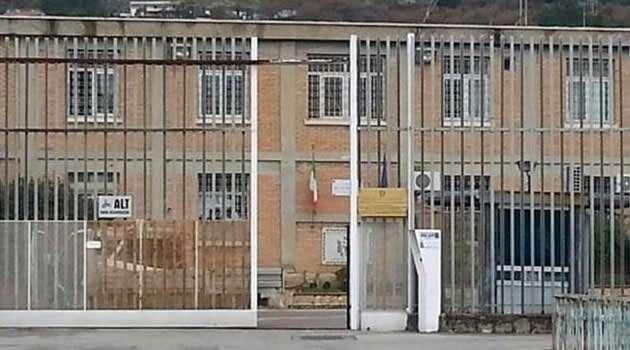 carcere di Fuorni