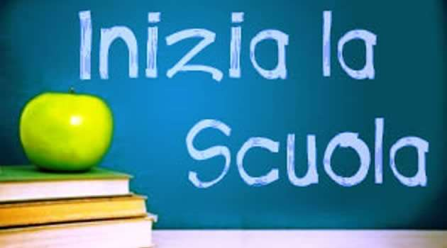 Campania inizia la scuola Melito
