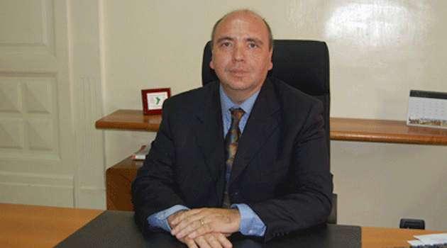 Melito - commissario prefettizio dr. Enrico Gullotti