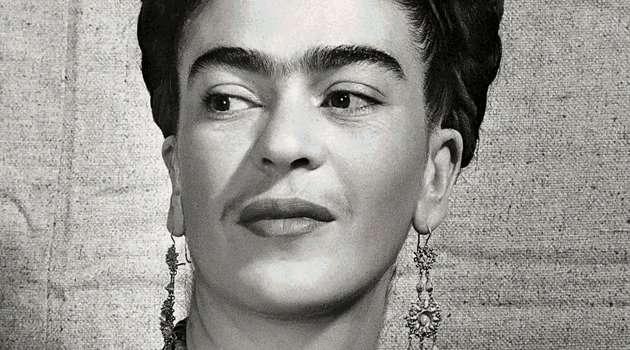Scoprire Frida  a Palazzo Fondi di Napoli